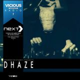 NEXT // Vicious Radio // Podcast 019 by DHAZE