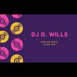 SoulMix10DEC2019.DJ D. Wills