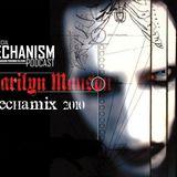 MARILYN MANSON MECHAMIX 2010