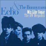 Echo and The Bunnymen - Mix Like Sugar [The BW Megamix]