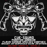 Korthex & Semtex MC (SRBE) @ Subland 20.04.2014 (Katana Audio Night)