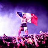 David Guetta @ Electrobeach Music Festival (Le Barcares) 15.07.2016 [FREE DOWNLOAD]