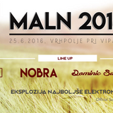 Maln 2016 WARM UP MIX