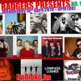 Band of Badgers Presents #130 #RKC 116
