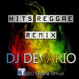 REMIX REGGAE HITS MIX BY DJ DEVARIO