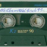 DJ Westbam @ Walfisch Berlin 1991 Tape Seite B