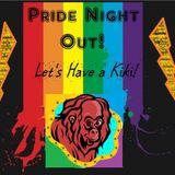 Pride Night Out: Let's Have a Kiki!* OrangaDang (Live Set)