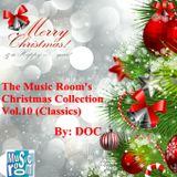 The Music Room's Christmas Collection Vol.10 - By: DOC (12.06.14)