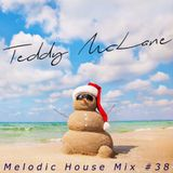 Melodic House Mix #38 | WINTER HEAT [FREE DL]