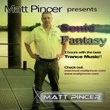 Matt Pincer - Sonic Fantasy 042