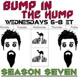Bump In The Hump: October 11 (Season 7, Episode 2)