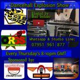 Dancehall Explosion on Real Buzz Radio 22.12.2016