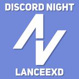 Discord Saturday Night Set 29/09/2016 - LanCeeXD