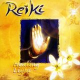 Margot Reisinger - Reiki Healing Light (2008)