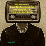 From The Basement #48 (Joe's Garage Act X) - Tribute to Mark Hollis