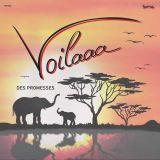 Voilaaa Mixtape for Radiomeuh Circus Festival