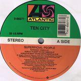 tORu S. classic House set@Marmalade July 10 1995 (6) ft.Steve Silk Hurley, Basement Boys, Moraes