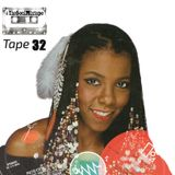 SoulNRnB's #TheSoulMixtape Tape No.32 as heard on Nuwaveradio