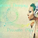Alexunder Deejay Private Mix 2015