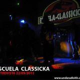 Emision 22 septiembre 2013 / Entrevista Escula Classicka / chile / underadiohh