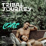 "Shangri-La 45 ""TribalJourney""20140913LiveMix=CHU*"