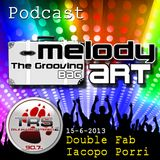 Grooving Bag - 15-6-2013 Double Fab & Iacopo Porri