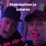 Dj Con Nalez and Mc Shizzler live from the booth in Deventer