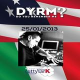 Dino Serafini @ DYRM? (at Cutty Sark), Pescara - 25.01.2013 (Friday night)