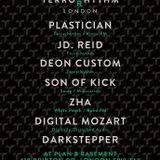 Digital Mozart - R&G Show - Mode FM - 8th June 2014