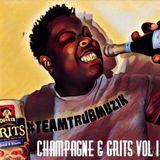 Champagne & Grits I