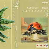 Musicas para Churrasco Vol. 3 /// Part 2 /// Mixed By VHS MAN ( Vaporwave Brazil Tapes (R) )