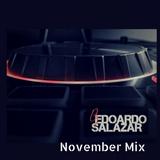 November 2018 Mix