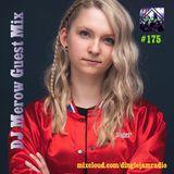 Dinglejam Radio #175 (DJ Merow Guest Mix)