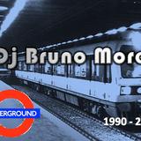 Dj Bruno More - Underground Pt 3
