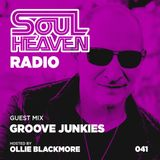 Soul Heaven Radio 041: Groove Junkies