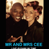 Mr and Mrs Cee in the Mix live on GK Radio