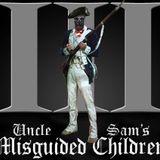 Uncle Sam's Misguided Children HAMMER Radio show 2014-06-16