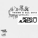 Pedro Almeida - Thank U All (2012)