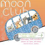 Moon Club - October '17