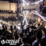 Sesco - Live @ Road To Ultra Macau 2015