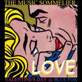 "THE MUSIC SOMMELIER -presents- ""LOVE"" A Musical Valentine @ Kempinski Hotel Corvinus"
