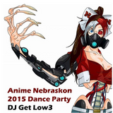 Anime Nebraskon 2015 Dubhouse Mix
