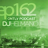 ONTLV PODCAST - Trance From Tel-Aviv - Episode 162 - Mixed By DJ Helmano