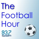 The Football Hour: Friday 21st August 2015