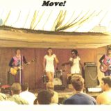Elliott Bay Leisure and Music Club Podcast - Move!