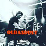 OLDASDUST (HELIUM-UK) Techno slam mix