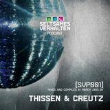 SVP001 by Thissen & Creutz