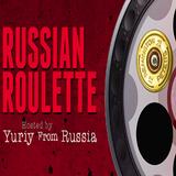 Yuriy From Russia  -  Russian Roulette 040 on DI.FM  - 19-Nov-2014
