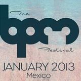 Carl Cox vs Nic Fanciulli - Live @ The BPM Festival, Mamitas, Playa Del Carmen (07.01.2013)