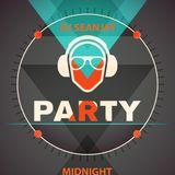 DJ SEANJAY - MIDNIGHT MADNESS - EP #001